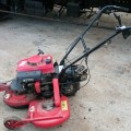 ウィングモア草刈機 AZ600A