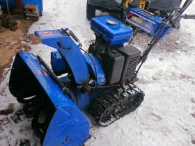 ヤマハ 除雪機 YSM870 セル式 中古