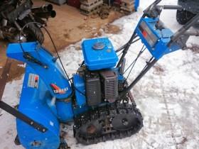 ヤマハ YSM560 除雪機 中古