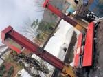 ニッサルコ 二柱リフト LM4306 ハイアップ 2.5t 実働品 現状 中古