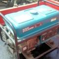 SUZUKI スズキ 発電機 SV2300H 交流100V 50/60Hz 美品中古 実働品