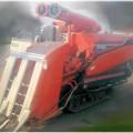 クボタ コンバイン 3条刈 R1-301 D2 スカイロードプロ 離農品 中古