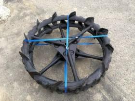 クボタ用 田植機 オーツ 社外車輪 後輪 900×160 良品 中古