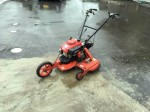 共立 (畦)草刈機 AZ600A 完全実働品 中古