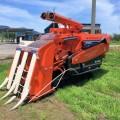 クボタ コンバイン 3条刈 R1-241 SD-ML モンロー付 延長オーガ付 毎年整備離農品 中古