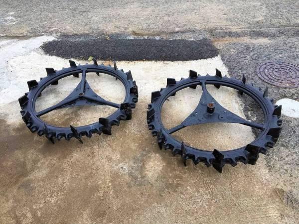 クボタ 田植機 後輪 ブリジストン タイヤサイズ 920×180/60-29 極上美品 中古