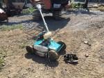 クボタ 草刈機 カルマックス 6C-K501 現状ジャンク