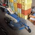 ロータリーモア オーレック(共立) 草刈機 オートモアAM80 外観現状 中古
