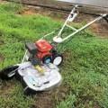 オーレック ウィングモア 2面畦(あぜ) 草刈機 WM616 整備済