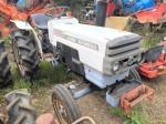 三菱 MT2000 トラクター ST2020 つちおと 二駆 20馬力 実働中古 1700h