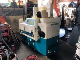 佐竹製作所 籾摺機 グルメマスター GPS450 整備済 完全実働品 中古