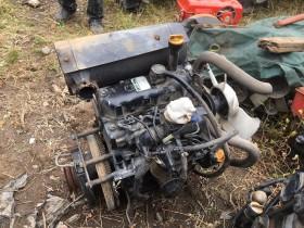 ディーゼルエンジン 3TN84-RAC エンジン単品売り 中古