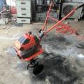 クボタ 管理機 耕運機 TMA21 エンジン2.2馬力搭載 完全実働品 中古