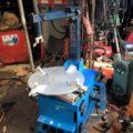 ホフマン HOFMANN タイヤチェンジャー 21インチ monty21 MON-21E-4 実働品 中古