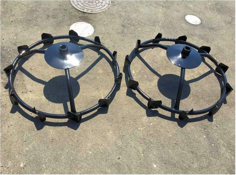 クボタ 田植機 後輪鉄補助車輪 車輪径79センチ 内径31.2 美品中古