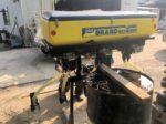 NEWグランドソワー AS-90R タイショー 肥料散布機 実働品 中古