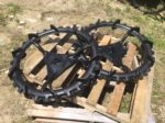 イセキ 田植機 車輪 後輪 中古 850mm 六角軸 31.5mm
