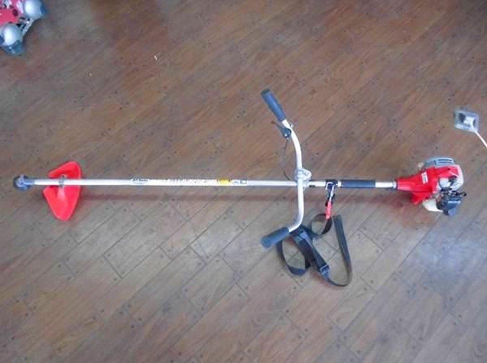 草刈機 刈払機 チップソー タナカ CB-21H 中古品 動作確認済み