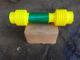 オーレック 畦草刈機 ジョイントカバー新品 ウィングモア60cm幅用