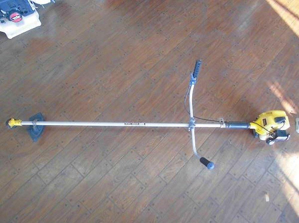 草刈機 刈払機 チップソー Robin NB232 ロビン ライトボーイ 中古品 動作確認済み