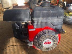 ウィングモア 草刈機用 現行型モデル WM736 三菱エンジン ガソリンエンジン GB180 6.3馬力 中古