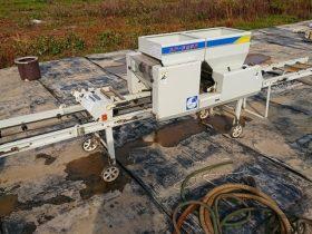 石井製作所 整列播種機 中古 AP-G35F 単相 100V 種まき機械 現状