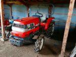クボタ トラクター GL25 中古 実働品 1410h(時間)