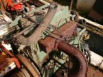 3T84-C形 32ps(馬力) ヤンマー ディーゼルエンジン 実働中古