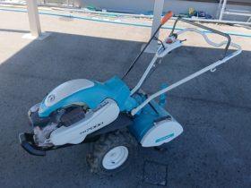 クボタ 管理機(耕耘機) TR7000 中古 6.2馬力エンジン搭載 正転 逆転ロータリー マスキング塗装品 家庭菜園等に