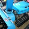 ヤマハ 除雪機 Ricky リッキー SA560E 5馬力 除雪幅 60cm 中古 実働品