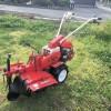 イセキ ねぎ管理機 耕運機 ランドミニ55 正逆ロータリ ハンドル回動付 5.8馬力 土寄せ爪付 整備済 中古