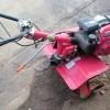 ホンダ FG500 スーパーパンチ 耕運機 管理機 美品 中古 実働品